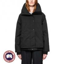 CANADA goose コピー★CHINOOK JACKET[耐水][耐風]大きめ襟で小顔効果♪