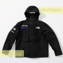 M-XL ☆ 18FW supreme コピー / The North Face Expedition Jacket