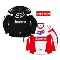 ★supreme コピー★  Fox Racing  Moto Jersey Top 18SS  WEEK 12