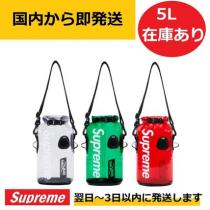 国内発送!supreme コピー SealLine Discovery Dry Bag 5L SS19 WEEK17