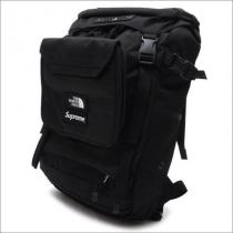 国内発送 16SS supreme コピー The North Face Steep Tech Backpack 黒