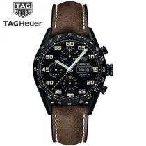 【関税込/国内発送】タグホイヤー ブランド コピー 腕時計 CV2A84.FC6394 43mm-1