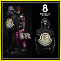 ★【8 moncler コピー PALM ANGELS】メンズ★ SKIN ★ダウンベスト♪-1