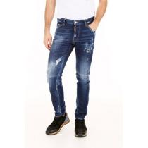 【関税負担】 Dsquared2 コピー 18SS COOL GUY JEAN