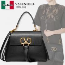 valentino コピー garavani vring bag-1