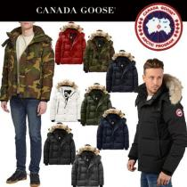 Canada goose コピー新作◇ウィンダムパーカー 安心のカナダ買付け◇