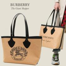 burberry コピーブランド トートバッグ-1