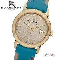 【burberry コピー】バーバリー コピー 腕時計 BU9018 38mm ユニセックス-1