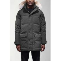 【CANADA goose コピー】2019/20AW EMORY PARKA BL...