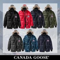 CANADA goose スーパーコピー◆◆EXPEDITIONパーカー◆◆