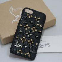 奇跡の再入荷!【即納OK】ルブタン Loubiphone Case iPhone7/8用-1