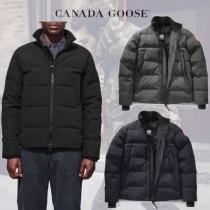 CANADA goose コピー Woolford Jacket しっとり渋いカラー 3色展開