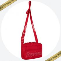 【18AW】supreme コピー Shoulder Bag 3M Reflecti...