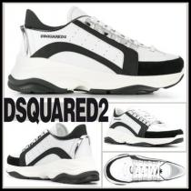 D squared2 コピー★CHUNKY SOLE  Sneakers-1