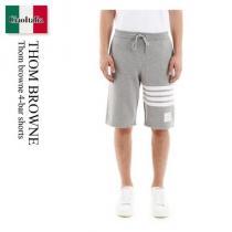 THOM browne スーパーコピー 4-Bar Shorts-1
