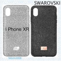 ★大人気【スワロフスキー コピー】 Iphone XR ケース-1