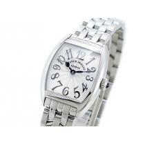 FRANCKmuller スーパーコピー トノーカーベックス レディース腕時計 2252QZO-SLV-1