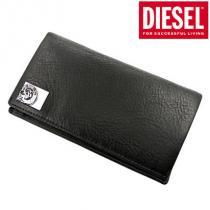 ディーゼル コピーブランド diesel コピーブランド 長財布 ウォレット X05343-1