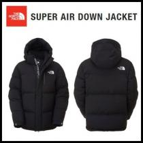 ☆THE NORTH face コピー☆ ダウンジャケット  SUPER AIR DOWN JACKET