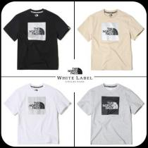【THE NORTH face コピー】★2019SS NEW★ SILVER NUPTSE S/S R/TEE