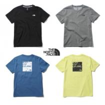 THE NORTH face スーパーコピー★新作 MULTI NEVER STOP S/S R/TEE NT7UK03