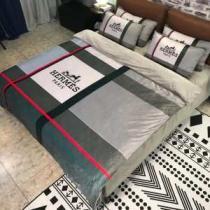 寝具カバーセットおすすめ人気ランキング ブランド スーパーコピー エルメス 布団カバー セット HERMES 洋式 和式兼用150cm×210cmenshopi.com sn:rWHLji-1