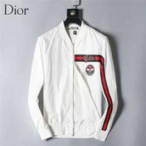 おしゃれ感度が高いDIOR スウェットシャツ ジップジャケット 秋冬に欠かせないディオール スーパーコピー 新作enshopi.com sn:WfeSHb-1