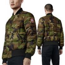 CANADA GOOSE カナダグース 2色可選 この秋注目したいアパレルブランド メンズ ダウンジャケット 待ちに待った2019秋冬美品がついに登場enshopi.com sn:XbOfaq-1