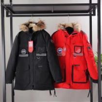 2色可選 今季らしい着こなし存在感 メンズ ダウンジャケット CANADA GOOSE人気ランキング2019秋冬新作 カナダグース  非常に優れた防寒着enshopi.com sn:GbGH9D-1