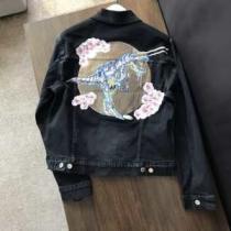 人気定番爆買い Dior ディオールコピーデニムジャケット 愛用者がとっても多い 待望の秋冬新作が激安発売中enshopi.com sn:zSLzWj-1