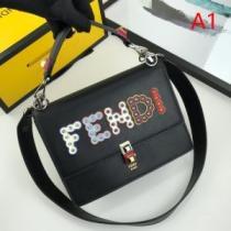 Fendi バッグ レディースプレゼントおすすめフェンディ コピー 安い バゲットバッグ大きい高級感をプラス通勤レザーバッグenshopi.com sn:1ruKPr-1