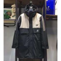 ダウンジャケット メンズ 完成度がすごく高い防寒着 アルマーニ先取り2019/2020秋冬ファッション ARMANI 一気に大人のこなれ感抜群enshopi.com sn:1Duaqq-1