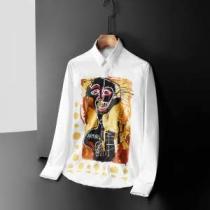 品質保証新作登場 ジバンシィ コピー GIVENCHYスーパーコピーシャツ 圧倒的な高級感 高級感をプラスするenshopi.com sn:SnG9nC-1
