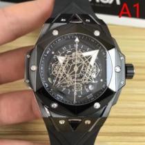 ぜひ主役にする大好評秋冬新作 2色選択可  大満足の2020秋冬新作 ウブロ HUBLOT 腕時計enshopi.com sn:Ovui0n-1