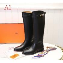 お手頃高品質な人気ブランド  多色可選 レザーブーツ シンプルで高品質着回し エルメス HERMES 2020-20秋冬おすすめカラーも紹介enshopi.com sn:zK9LXj-1