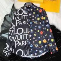 ルイ ヴィトン LOUIS VUITTON シャツ 2020年秋に買うべき 季節感と柔らかい雰囲気を演出enshopi.com sn:bu4bSb-1