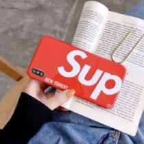 SUPREME 「2020-2020秋冬」トレンド新作  スマートフォンケース 2色可選 今年からは大注目人気アイテム シュプリーム 暖かさに定評のある新作enshopi.com sn:CuuKLj-1