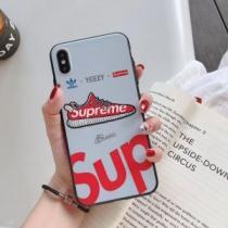 シュプリーム iPhone ケース カバー おしゃれ度をぐっと上げる人気新作 Supreme コピー プリント コラボ カジュアル 安価enshopi.com sn:WvKDye-1