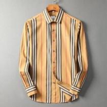 シャツ 2色可選 冬を彩る2020SS新作 今年秋冬季節にヒットの予感  BURBERRY バーバリーenshopi.com sn:CSv0De-1