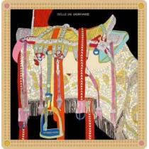 カーペット HERMES プリント シックでナチュラルなスタイルに エルメス コピー 2色可選 プリント 華やか シック 完売必至enshopi.com sn:TvOPvq-1