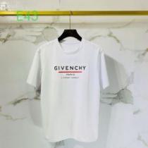 2020年春限定 半袖Tシャツ ジバンシー 普段見ないデザインばかり GIVENCHYenshopi.com sn:nW15ve-1