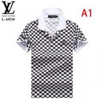人気新作から続々登場 2色可選 ルイ ヴィトン LOUIS VUITTON 今一番HOTな新品 半袖Tシャツ絶大な革新性enshopi.com sn:5vWHHf-1