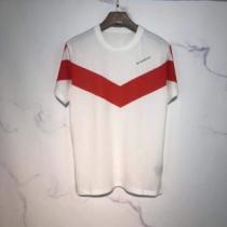ジバンシー 2色可選 きちんと感を盛り上げる GIVENCHY コーデに大人の雰囲気をプラス 半袖Tシャツenshopi.com sn:rSX5nu-1