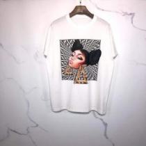 ナチュラルスタイルに最適  多色可選 半袖Tシャツ 洗練されたコーデに仕上がる フェンディ FENDIenshopi.com sn:bieqGr-1