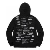 SUPREME 19FW STOP CRYING HOODED シュプリームVIP価...