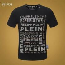 どんなスタイルにも馴染む 半袖Tシャツ 春夏シーズンも活躍してくれる フィリッププレイン PHILIPP PLEINenshopi.com sn:HbSvia-1