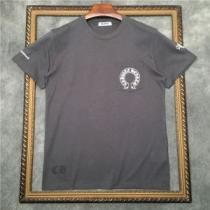 どんな装いにも馴染む  クロムハーツ CHROME HEARTS 春夏のイメージをギュッと詰め込む 半袖Tシャツenshopi.com sn:Ca0rOv-1