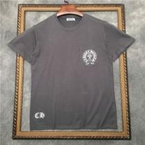 半袖Tシャツ シックさで楽しむナチュラルコーデ クロムハーツ最旬スタイルに CHROME HEARTSenshopi.com sn:riCi4r-1