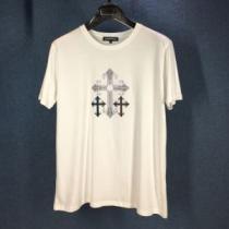 半袖Tシャツ いつもの着こなしをトレンドに変化 クロムハーツ CHROME HEARTS 春夏におすすめの着こなし方enshopi.com sn:q8Xriq-1