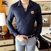 日本未入荷BURBERRY コレクション シャツ2020春夏限定 バーバリー コピー 服 優しい肌触り定番モデル30代男性にenshopi.com sn:i4byqi-1
